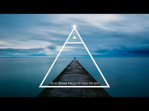 Soothing Music with Sub Bass Pulse, Meditation Music for Com