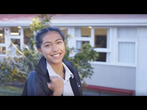 Glenfield College: Our School - New Zealand