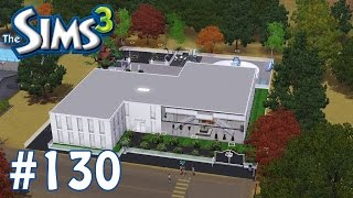 The Sims 3: New Crib - Part 130