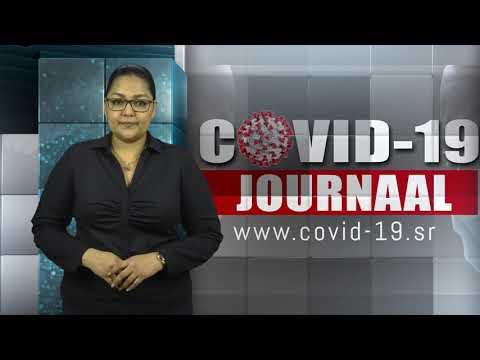 Het Covid Journaal Afl 8