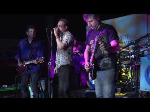 Fooled Again , Full set, may 2016, Who tribute band