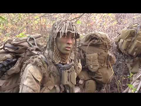 Warfighter Episode: Scout Sniper Course