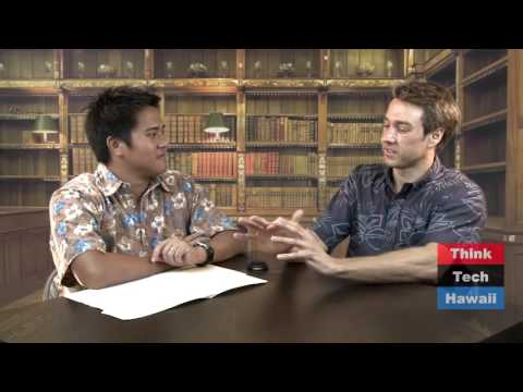 Jeff Mikulina On Getting Concerned About Energy in Hawaii