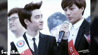 Kaisoo Moments - Beautiful