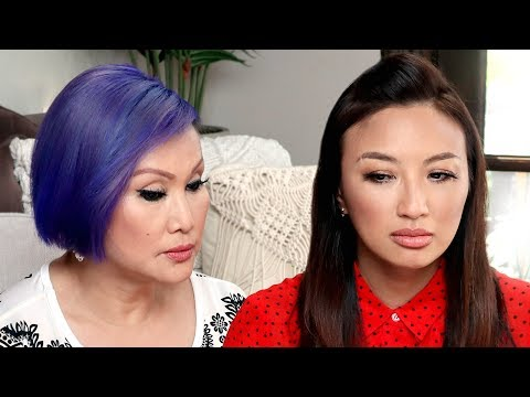 Jeannie Mai's mom didn't believe sexual abuse claims for years