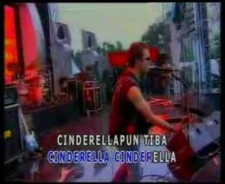Radja - Cinderella
