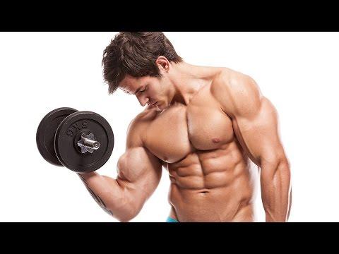 Sonidos Binaurales Para Aumentar Masa Muscular & Fuerza Fisica