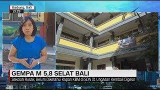 Download Video Melihat Kerusakan Akibat Gempa Nusa Dua, Bali MP3 3GP MP4