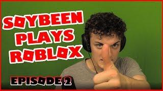 Soybeen spielt Roblox - Episode 2