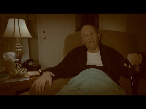 A Visit with Grandpa - Episode 1 [ ASMR ]
