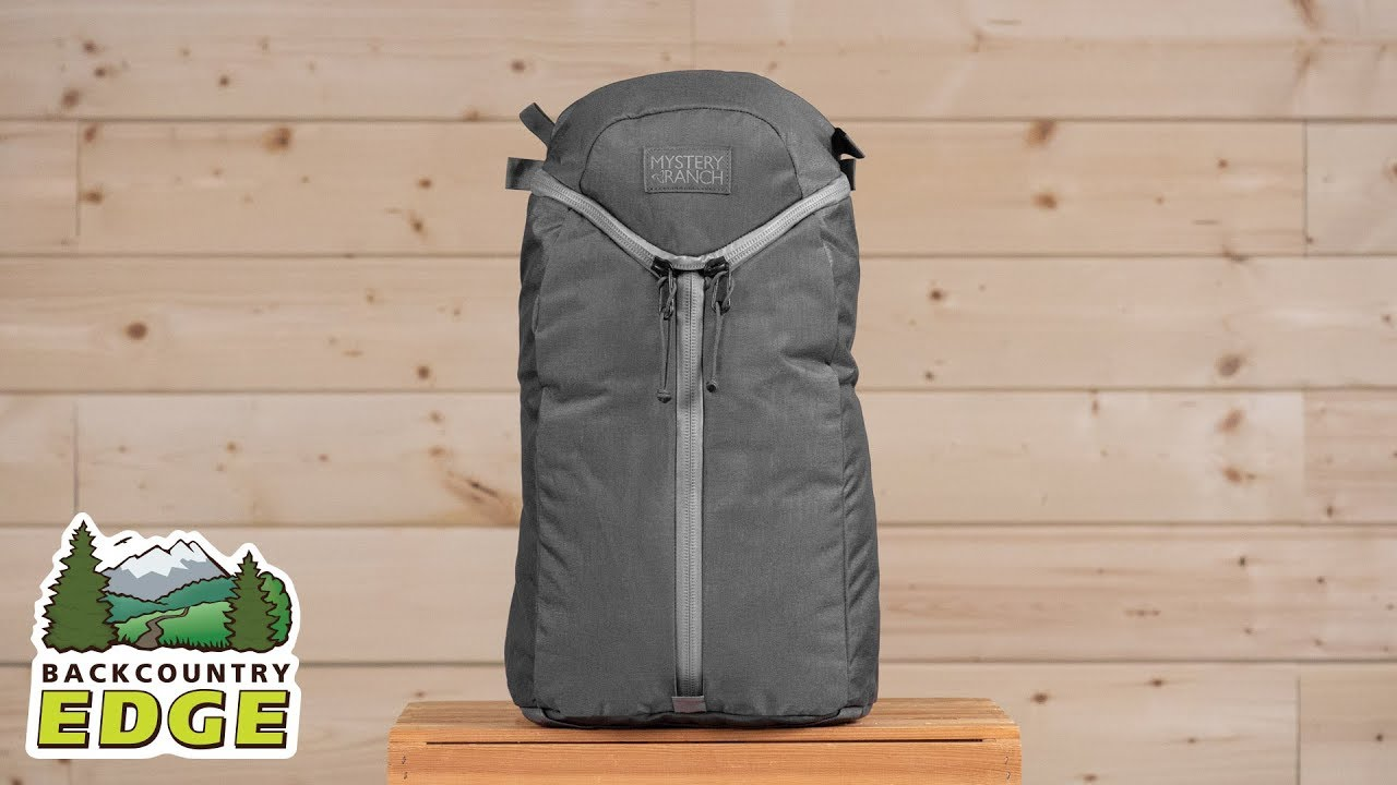 a6f5f379b Mystery Ranch Urban Assault 21 Day Pack - YouTube