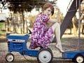 #54. Girls & Tractors [RUSSIAN AUTO TUNING]
