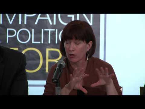 Sen. Heather Steans on tax reform