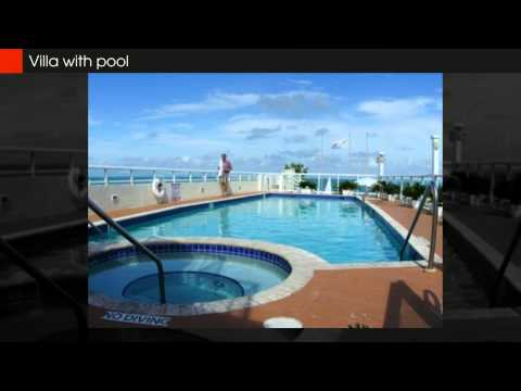 Furnished Apartment Miami Beach FL-Vacation Rental FL