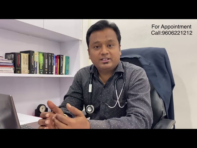 EP. 01 | WHAT IS PILES? WHAT ARE ITS SYMPTOMS & CAUSES BY DR. PRASHANT HUDGI