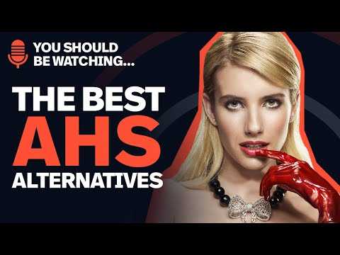 TV Shows To Watch If You Like American Horror Story | You Should Be Watching Ep 11