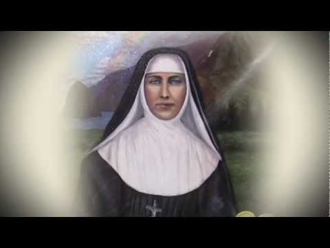 Mother Marianne of Moloka