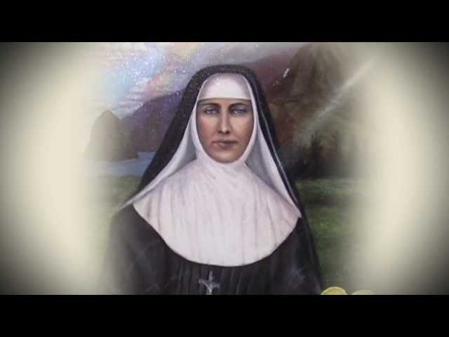 Mother Marianne of Moloka'i