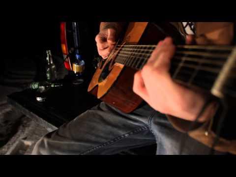 Evan Rotary Guitar