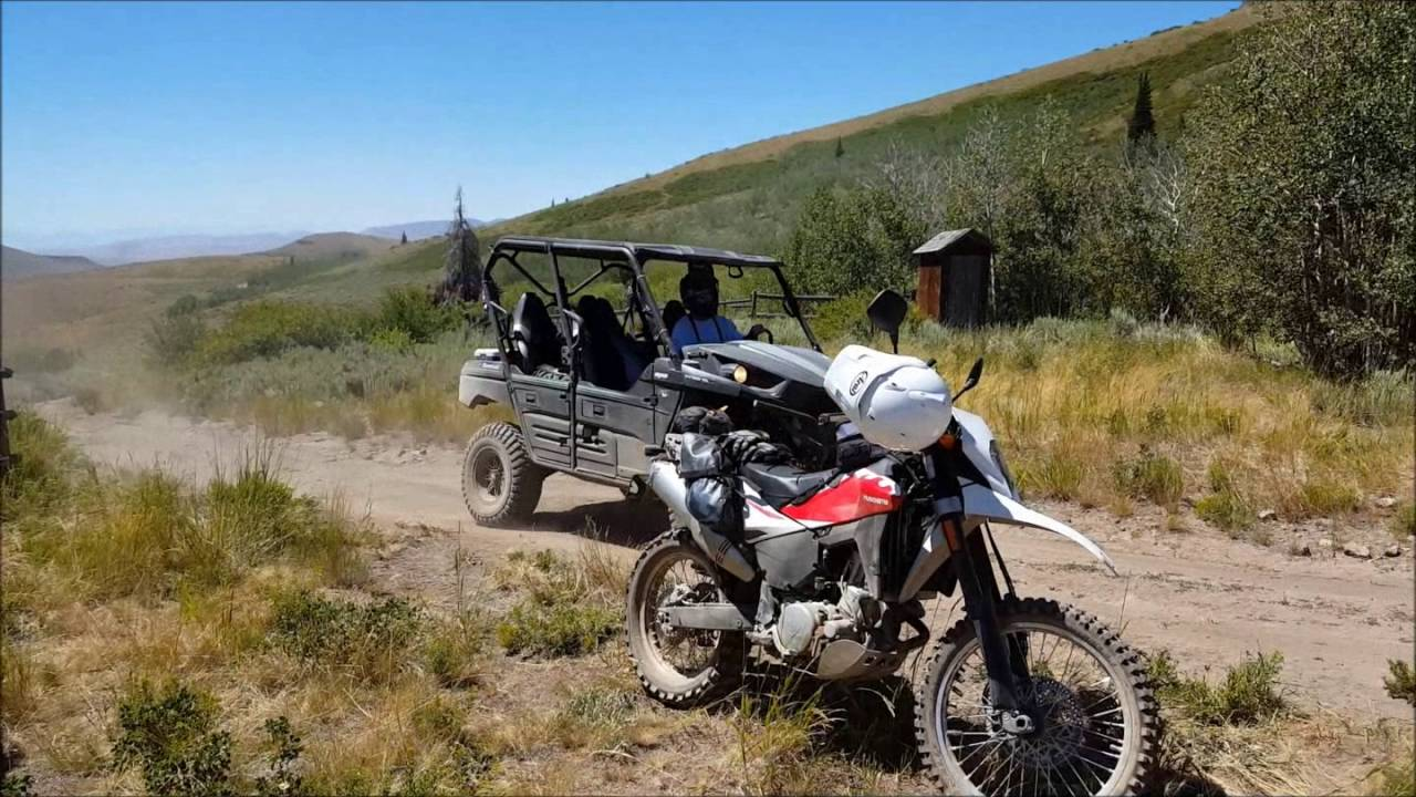 Elko Side by Side Riders, Wells to Jarbidge. Pt1