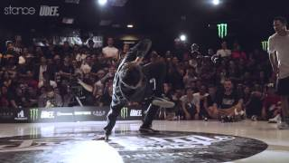 7 Commandoz vs Morris, Tata, Machine // .stance // Freestyle Session 2015 x UDEFtour.org