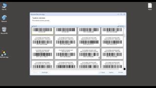 Rosistem Barcode Saga - Mod de utilizare