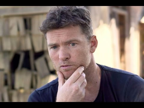 Sam Worthington: HACKSAW RIDGE