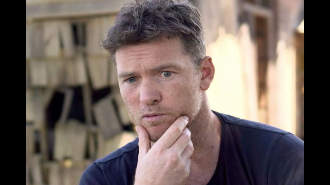sam worthington hacksaw ridge youtube