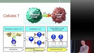 Conférence nationale 2016: Dr Roy - Immunothérapie du cancer