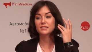 Саша Грей во Владивостоке