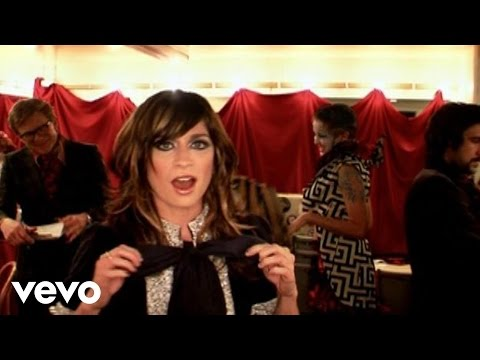 Nicole Atkins - Maybe Tonight