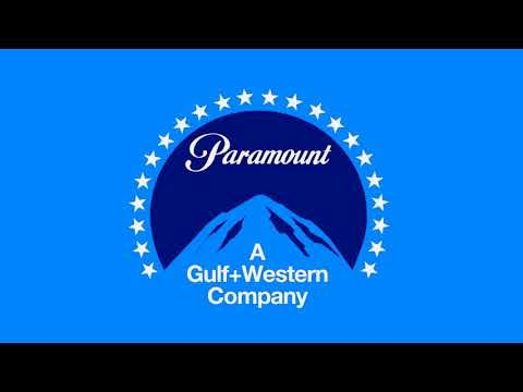 Requested by Pimenova : Paramount Television Blue Mountain logo 19751988 remake