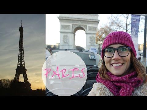 ☆ Viaje a PARIS ☆