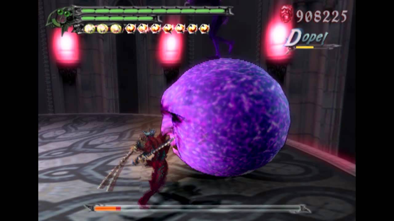 Devil may cry 3: dante's awakening special edition review gamespot.