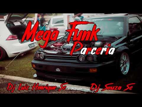 MEGA FUNK TUM DUM DUM JUNHO 2018 - DJ Luiz Henrique SC & DJ Souza SC