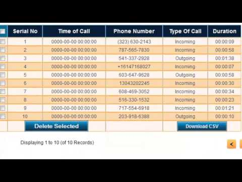 The Best Cell Phone Spyware keylogger (FREE)