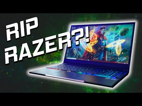 The Razer Blade Defeated?! 😱 XMG NEO 15 Review