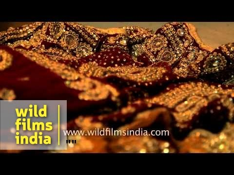 Bengali wedding : Totto (Gift) ceremony
