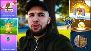 WE HAVE SOME NEW TOP POKÉMON! (Pokémon GO)