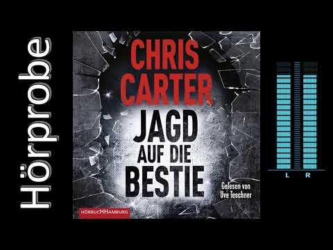Jagd auf die Bestie YouTube Hörbuch Trailer auf Deutsch