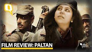 Film Review: Paltan