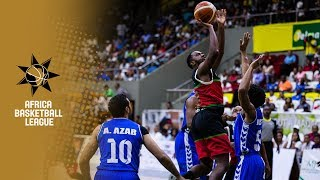 Club Omnisports Police Nationale v Smouha S.C. - FIBA Africa Basketball League 2019