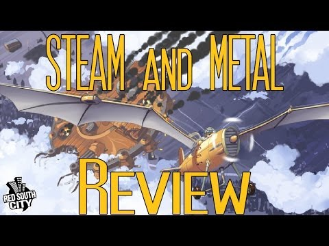 steam-and-metal-review