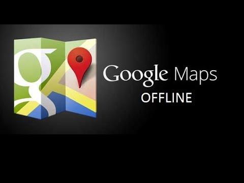"""GOOGLE MAPS OFFLINE"" IMPARIAMO AD USARLO!!!!"