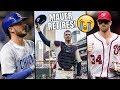 Joe Mauer RETIRES! Kris Bryant Trade Rumors & Bryce Harper Free Agency Update - MLB Offseason Recap