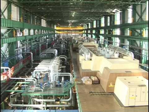 ČEZ - Staň se operátorem na jaderné elektrárně - 1. část