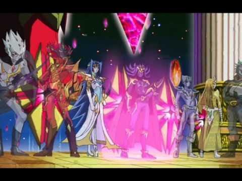 Seven Barian Emperors- Rise
