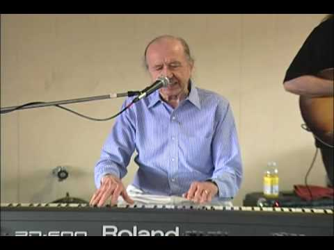 Bob Dorough Sings Interjection - Live