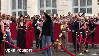 Одесский международный кинофестиваль / Красная дорожка