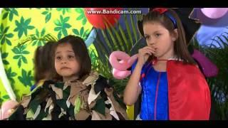 Repeat youtube video La Rosa de Guadalupe Demasiado Amor